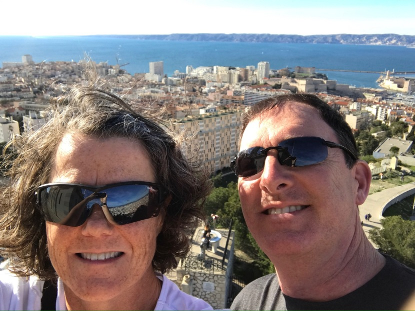 Marseille – Gratitude3/20