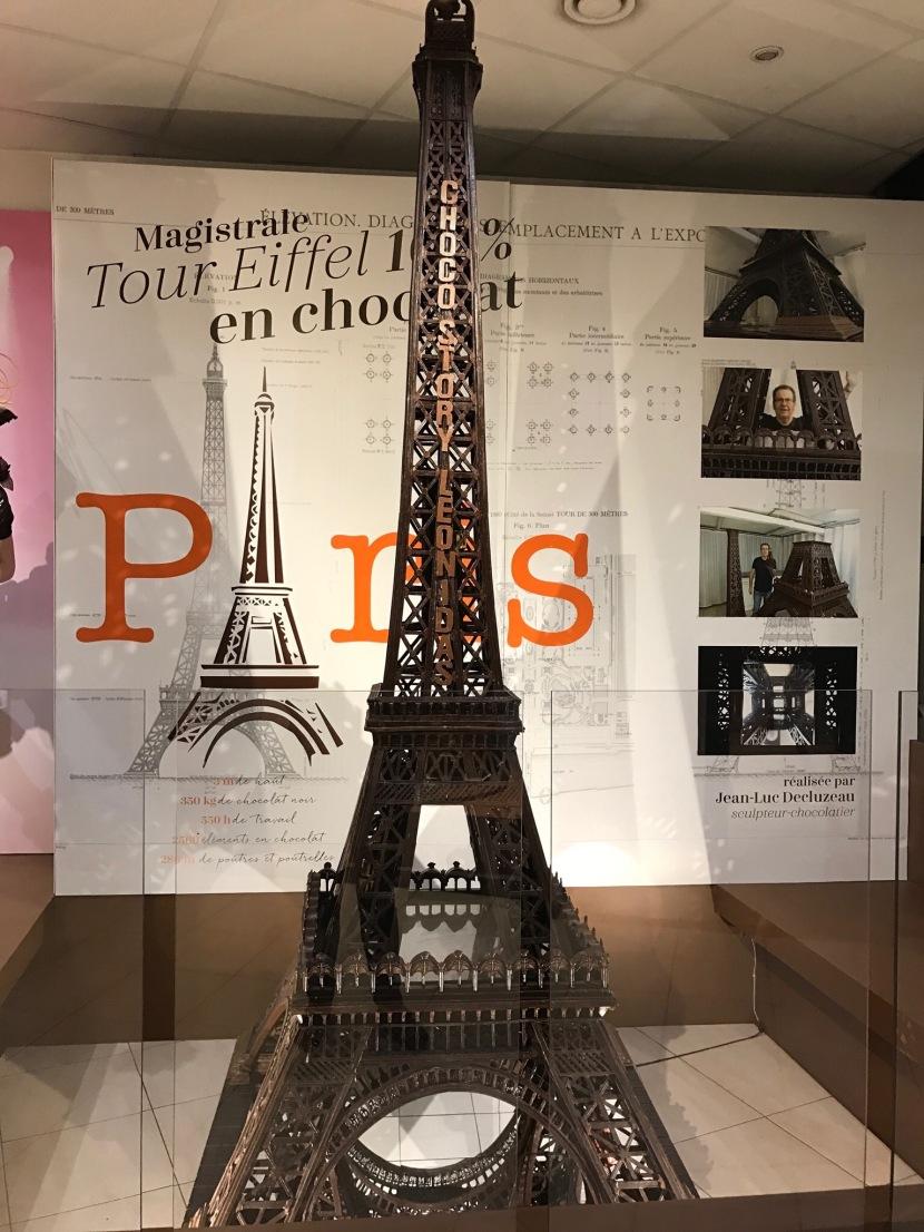 The Louvre – Gratitude3/23