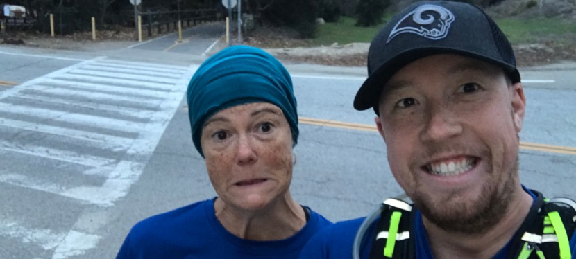 Running with a Cold? A CautionaryTale